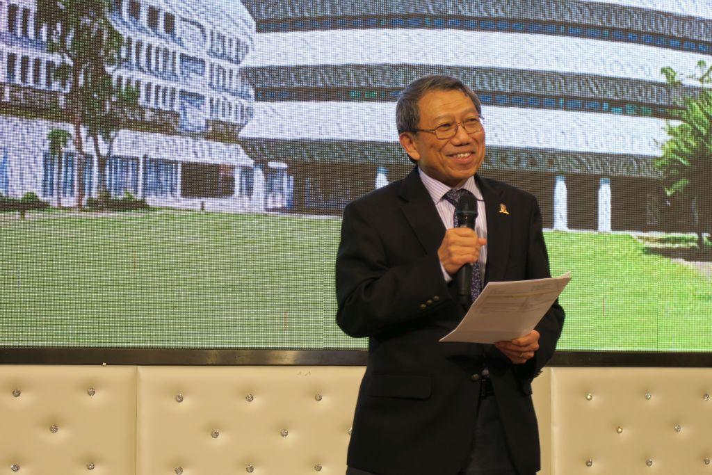 1. VC Speech