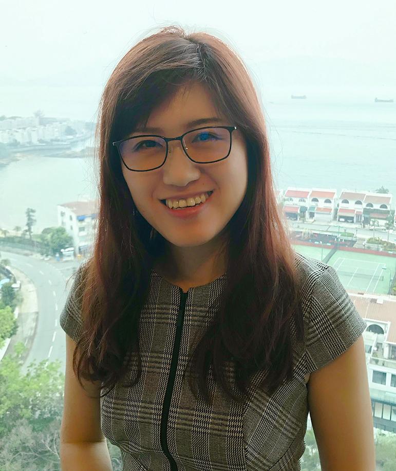 Prof. Angela Cui