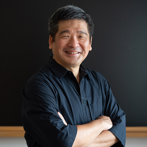 Prof. Wong Hung
