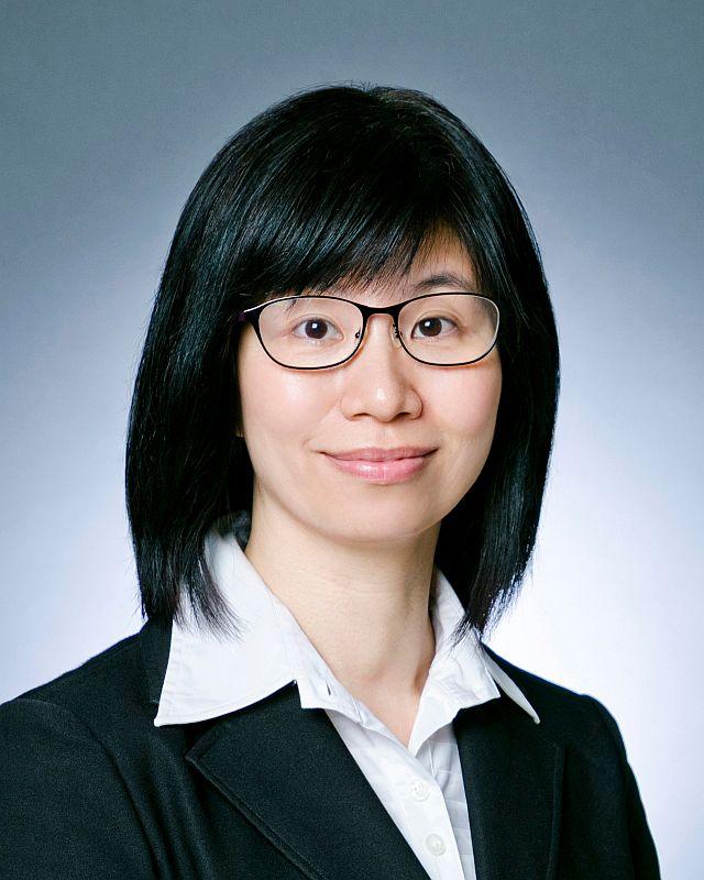 Dr. Ho Wai-ming, Hannah