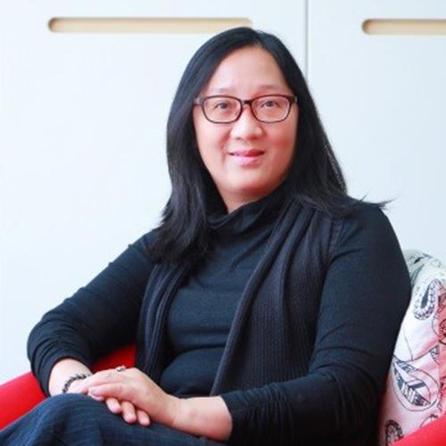 Ms. NG Wai-ching, Irene