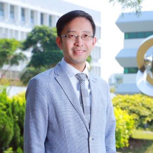 陈智豪教授