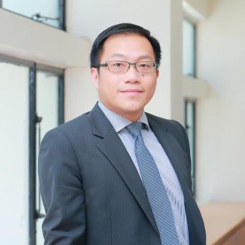 Prof. Chen Ji kang