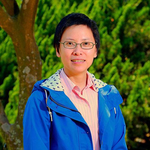 Prof. Cheung Mei Chun