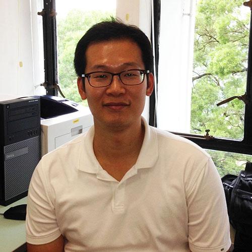 Prof. Kim Minseop