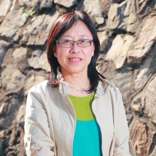 梁芷芳教授