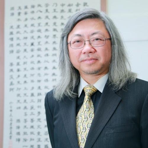 梁玉麒教授