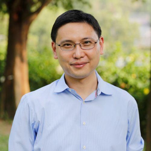 Prof. Lam Ching Man