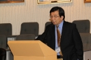 Conference on Comparative Research On Social Welfare Policies In Chinese Socleties_118