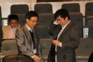 Conference on Comparative Research On Social Welfare Policies In Chinese Socleties_11