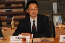 Conference on Comparative Research On Social Welfare Policies In Chinese Socleties_122