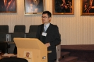 Conference on Comparative Research On Social Welfare Policies In Chinese Socleties_133