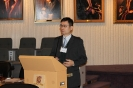 Conference on Comparative Research On Social Welfare Policies In Chinese Socleties_134