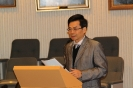Conference on Comparative Research On Social Welfare Policies In Chinese Socleties_15