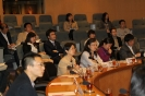Conference on Comparative Research On Social Welfare Policies In Chinese Socleties_22