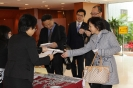 Conference on Comparative Research On Social Welfare Policies In Chinese Socleties_6
