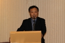 Conference on Comparative Research On Social Welfare Policies In Chinese Socleties_91