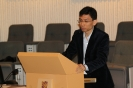 Conference on Comparative Research On Social Welfare Policies In Chinese Socleties_94