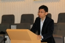 Conference on Comparative Research On Social Welfare Policies In Chinese Socleties_95