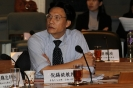 Conference on Comparative Research On Social Welfare Policies In Chinese Socleties_97