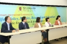 CUHK Department of Social Work 55th Anniversary International Conference on Social Welfare Policy, Practice, Research and Education: Public Engagement and Social Impact