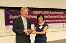 CUHK's 50th Anniversary Social Work Postgraduate Research Symposium (APRS)_4
