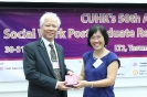 CUHK's 50th Anniversary Social Work Postgraduate Research Symposium (APRS)_6