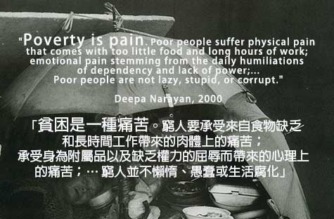 Essay Papers On Poverty